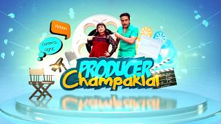 Producer Champak Lal - Champak Ne Social Awareness Par Movie Banai Hai