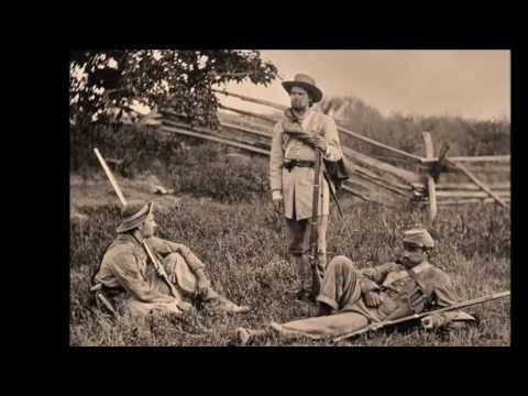 Видео American civil war essays