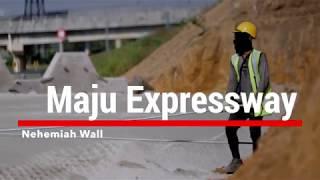 Nehemiah Wall Projects 2018
