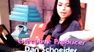 ICarly-Sam Tickle Feet