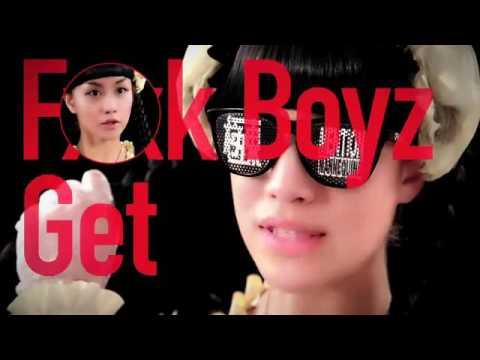 FEMM - Fxxk Boyz Get Money