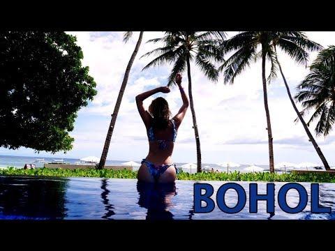 BOHOL // Philippines Vlog   SimplyAshley