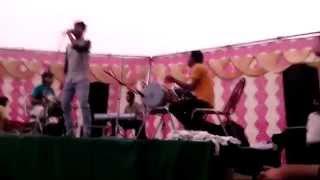 Humraj live at khalsa school hoshiarpur Tribute to dj king Late. surjit bindrakhia