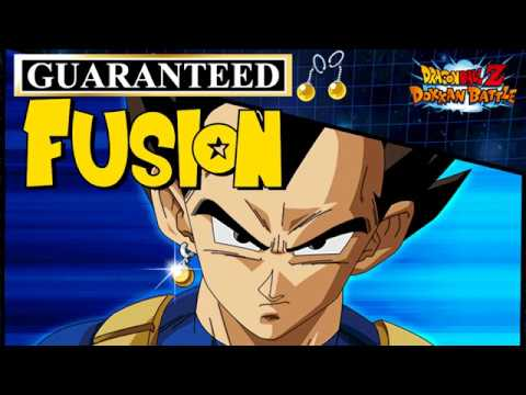 GUARANTEED FUSION - Combination Guide | Dragon Ball Z Dokkan Battle