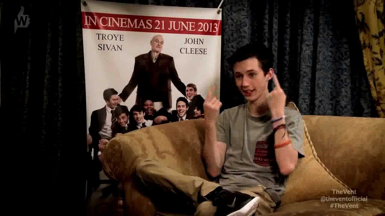 Amazon. Com: spud 2 the madness continues: john cleese, troye.