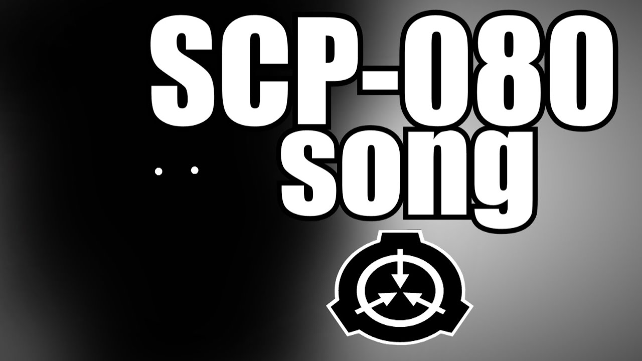 SCP-080 song (Dark Form)