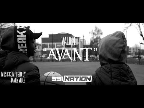 Youtube: VALIEN.T –«AVANT»