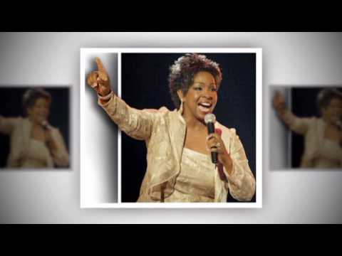 Gladys Knight : End Of The Road Medley live in London  2009