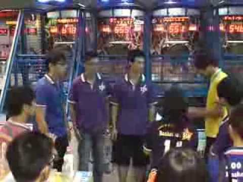 TOM'S WORLD BASKETBALL COMPETITION (20130803) - FEILOLI DREAM SHOOTER ARENA 6/6