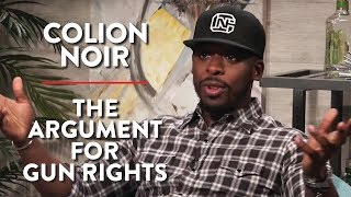 Video The Argument for Gun Rights (Colion Noir Pt. 2) download MP3, 3GP, MP4, WEBM, AVI, FLV Agustus 2018