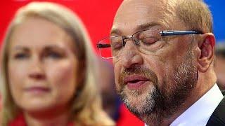 Német választások: az SPD ellenzékbe vonul