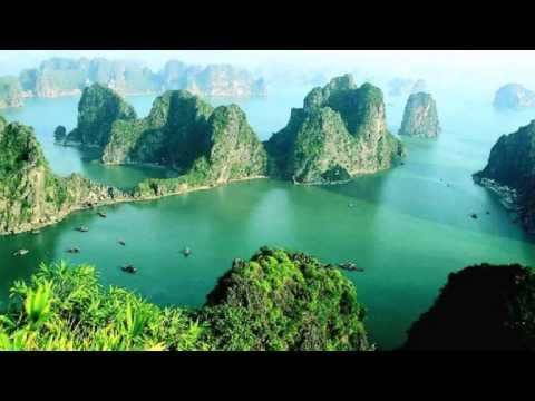 Hòn Vọng Phu 1, 2, 3 - Chế Linh