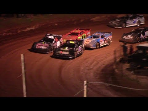 Winder Barrow Speedway Limited Late Model Feature 5/5/18
