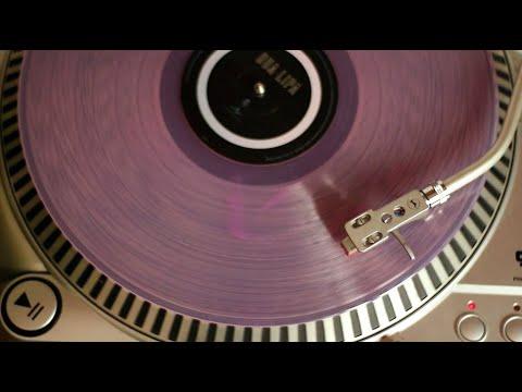 BORA OUVIR DUA LIPA vinil rosa translúcido  Now Playing