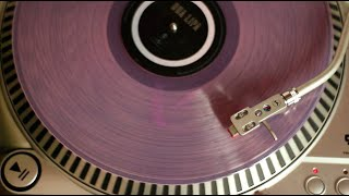 BORA OUVIR DUA LIPA (vinil rosa translucido) Now Playing