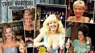 Coronation Street Blues (Theme Tune. Hutch Ed.) 2015