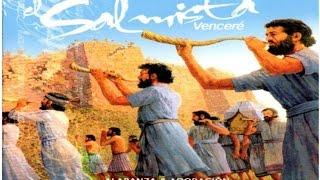 Venceré: En El Tabernáculo De David/con Gozo Cantaré-el Salmista