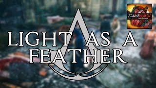 Light as a Feather - Assassin