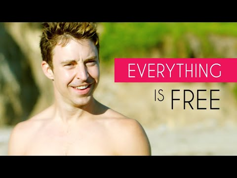 Everything is Free (2019) Official Trailer | Breaking Glass Pictures | BGP LGBTQ Movie