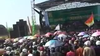 Dangdut Panggung Pantura Utami Dewi Fortuna   Asolole   Monata Ndawong Pati 2012
