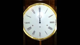 Howard Miller Triple Chime Floor Clock (Westminster, Whittington & Winchester Chimes)