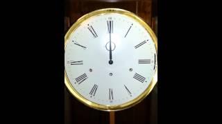 Howard Miller Triple Chime Floor Clock (Westminster, Whittington & Winchester Chimes)