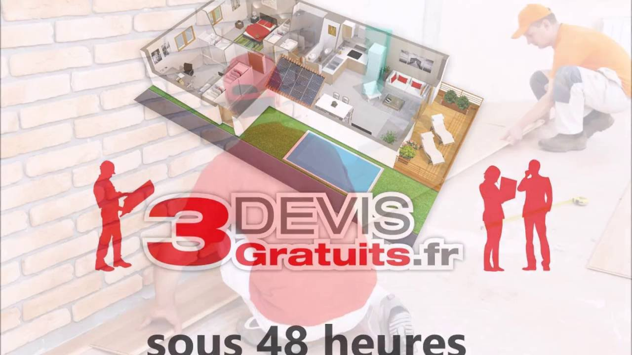 devis travaux devis travaux en ligne devis gratuit. Black Bedroom Furniture Sets. Home Design Ideas
