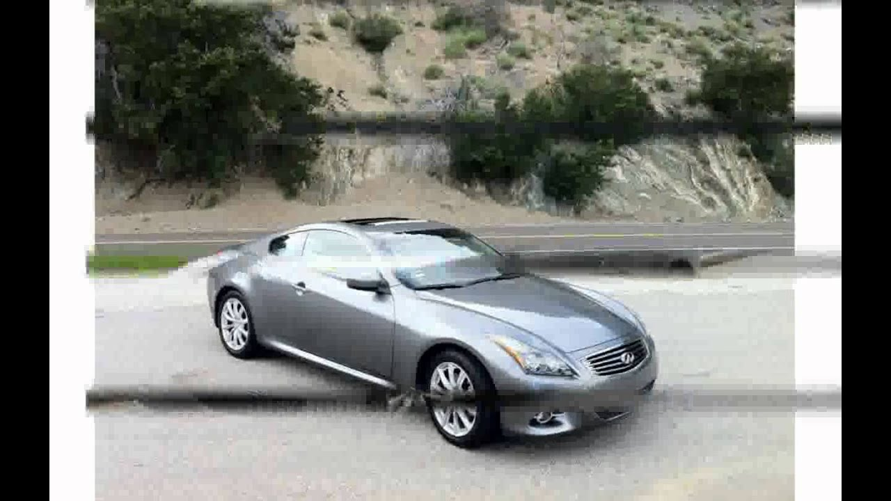 2009 Infiniti G37 Coupe Journey - Features and Specs - YouTube