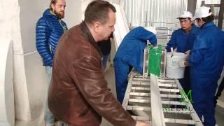 армирование фасадного декора из пенопласта(производитель компания МетаПласт-М (фасадный декор и защитные покрытия), 2015-03-31T14:42:58.000Z)