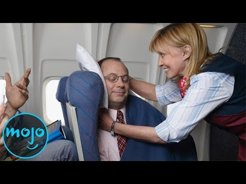 Top 10 Secrets Flight Attendants Dont Want You to Know