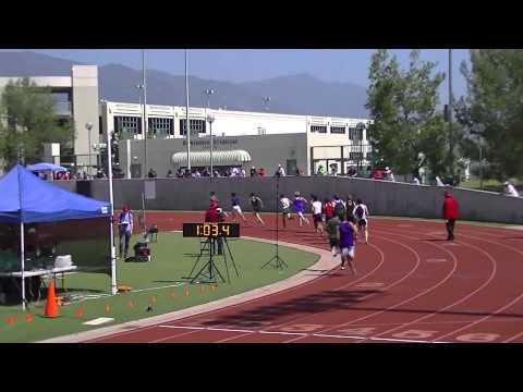 Pasadena Games 800 (2013)