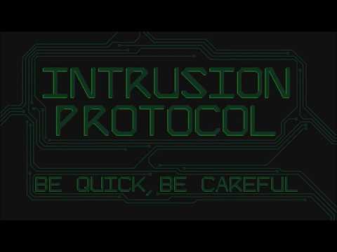 Intrusion Protocol - Greenlight Trailer
