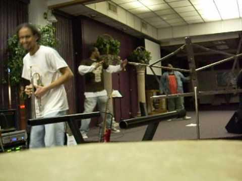 Get Funky/Radical Worship
