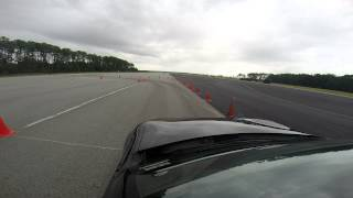 Autocross MCAS CHERRY POINT