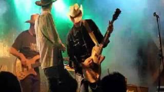 Backbone Boogie - Gimme 3 steps (Lynyrd Skynyrd)