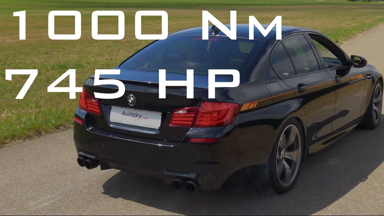 745 hp bmw m5 g power sound huge accelerations onboard. Black Bedroom Furniture Sets. Home Design Ideas