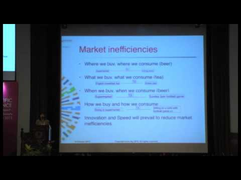 Irene Ng: Keynote speech at the A*Star Scientific Conference 2013 in Singapore, 21 Nov, 2013