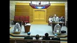 Shabbat Emor - This parsha tells us how to draw close to God