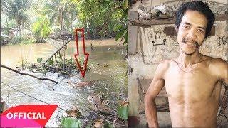 Chuyện lạ Việt Nam - Người đàn ông điên dại ngày ngày nhặt xác động vật về ăn