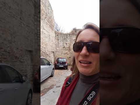 Arles França - Caminho de Santiago de Compostela - parte 2