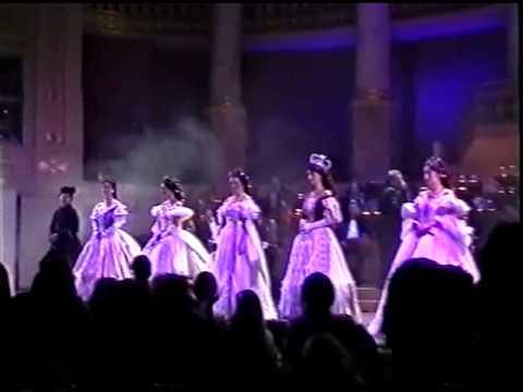 musical elisabeth Ich gehor nur mir 10thAnniversary Concert
