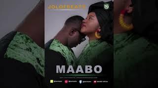 Maabo - Jamono - Audio Version