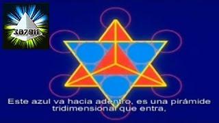 Drunvalo Melchizedek 🎤 Sacred Geometry Flower of Life Merkaba Meditation 👽 Indigo Consciousness 3