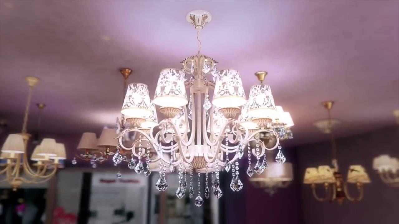 Kristall Kronleuchter Günstig Kaufen ~ Sechsflammiger kristall kronleuchter opera kaufen lampenwelt