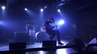 冷牟田敬band - endless room