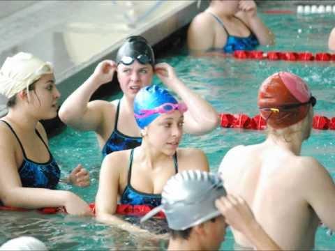 Middletown High School DE, swim team video 2012
