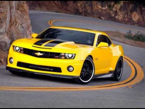 Dodge Challenger Antigo V8 >> En güzel arabalar - YouTube