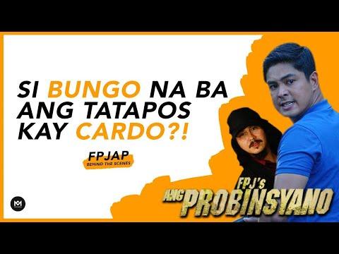 Baron Geisler, Ibibigay ang lahat para sa FPJ's Ang Probinsyano