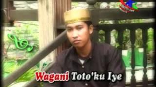 Lagu bugis - Makkale Rojong Rojong