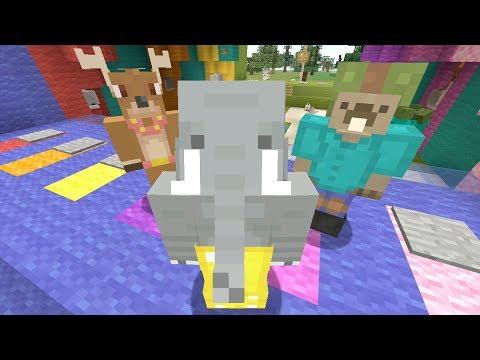 Minecraft Xbox - Knock 'Em Dead [560]
